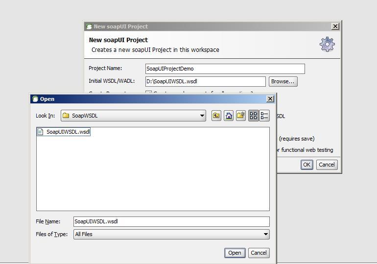 Creation of SOAP UI Mock Service || Developerin net